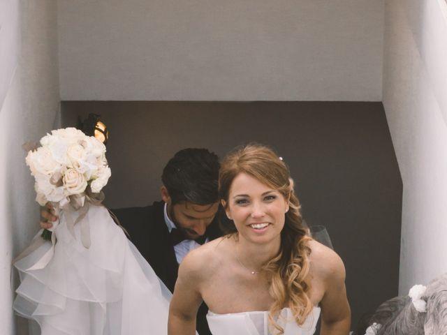 Il matrimonio di Stefano e Benedetta a Trieste, Trieste 39