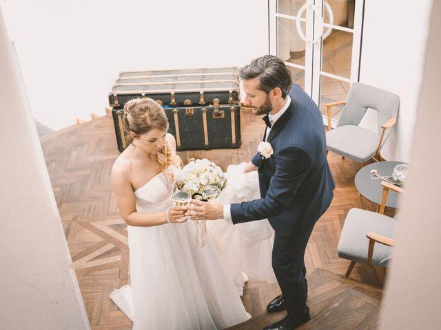 Il matrimonio di Stefano e Benedetta a Trieste, Trieste 40