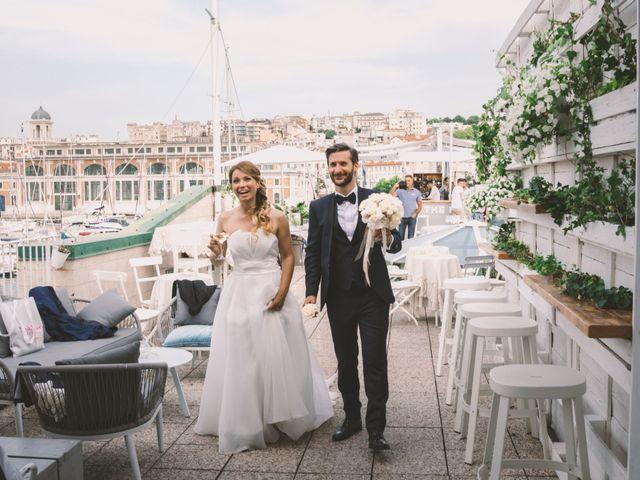 Il matrimonio di Stefano e Benedetta a Trieste, Trieste 41