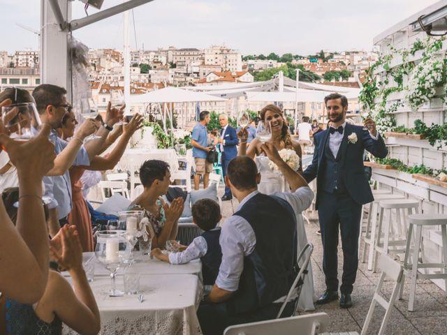 Il matrimonio di Stefano e Benedetta a Trieste, Trieste 42