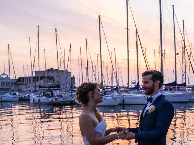 Il matrimonio di Stefano e Benedetta a Trieste, Trieste 45