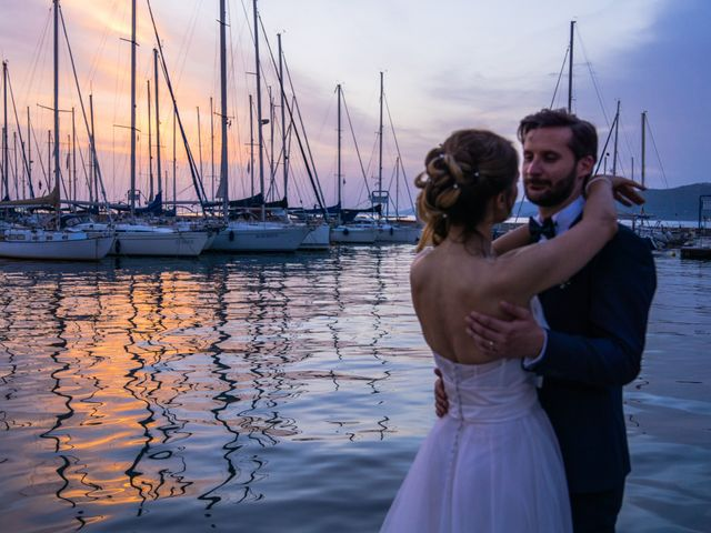 Il matrimonio di Stefano e Benedetta a Trieste, Trieste 46