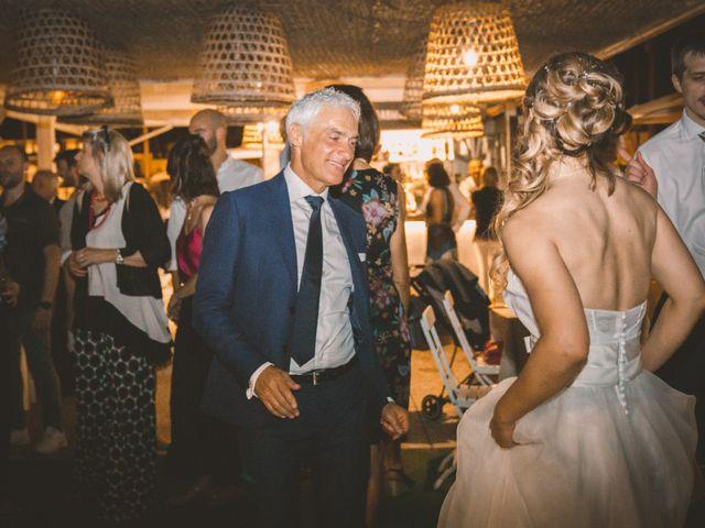 Il matrimonio di Stefano e Benedetta a Trieste, Trieste 50