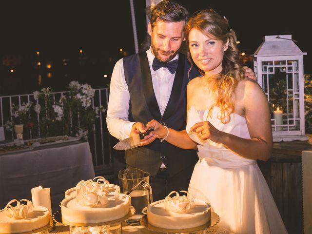 Il matrimonio di Stefano e Benedetta a Trieste, Trieste 52