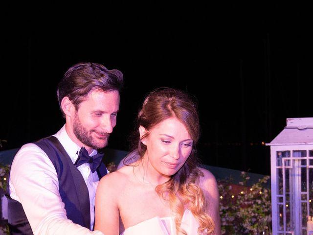 Il matrimonio di Stefano e Benedetta a Trieste, Trieste 53