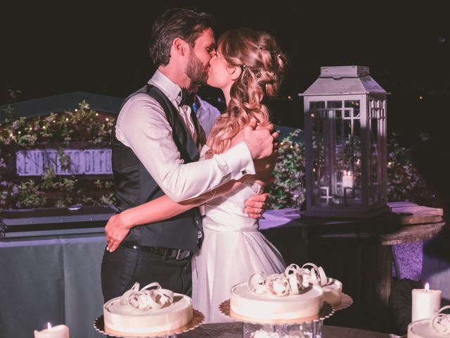 Il matrimonio di Stefano e Benedetta a Trieste, Trieste 55