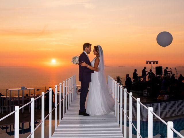 Le nozze di Oreste e Annalisa