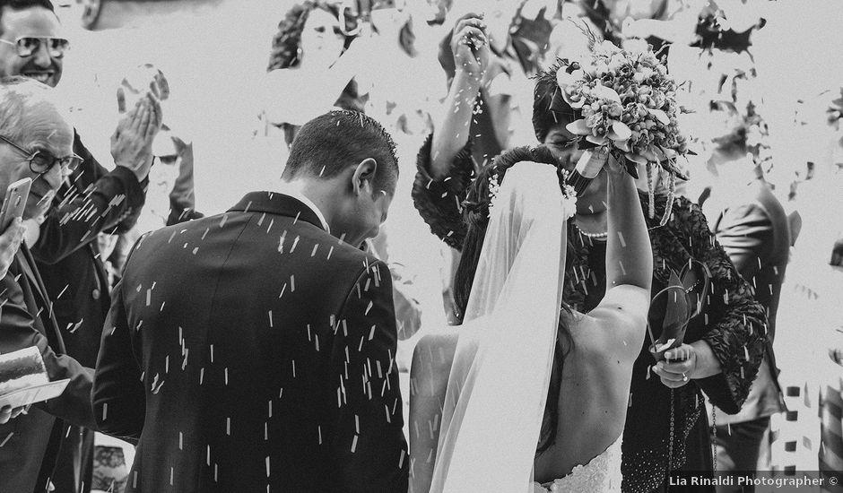 Il matrimonio di Giuseppe e Carla a Foggia, Foggia