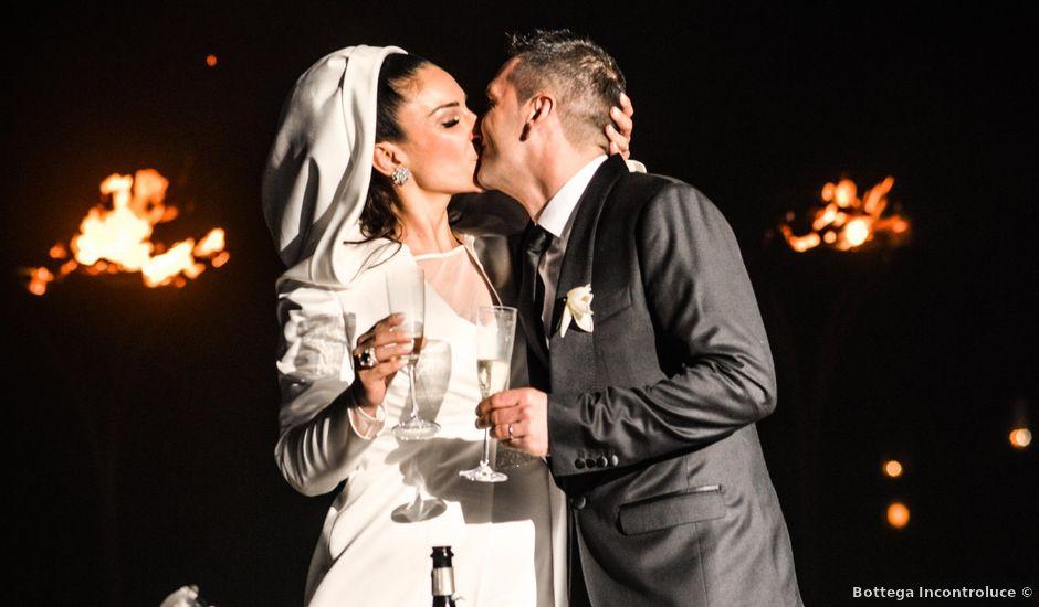 Il matrimonio di Emanuele e Sara a Bergamo, Bergamo