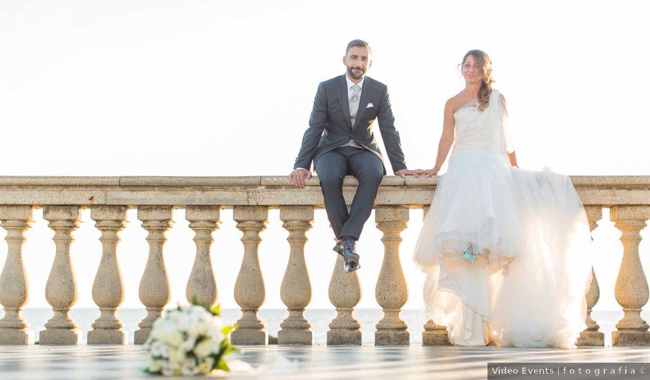 Il matrimonio di Vito e Valentina a Livorno, Livorno