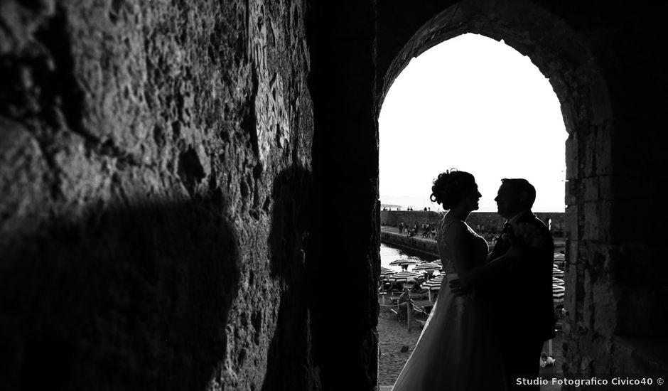 Il matrimonio di Calogero e Emanuela a Caltavuturo, Palermo