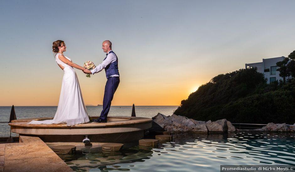 Il matrimonio di Edoardo e Mariana a Livorno, Livorno