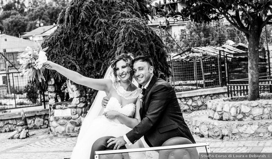 Il matrimonio di Rosario e Natalina a Bovalino, Reggio Calabria