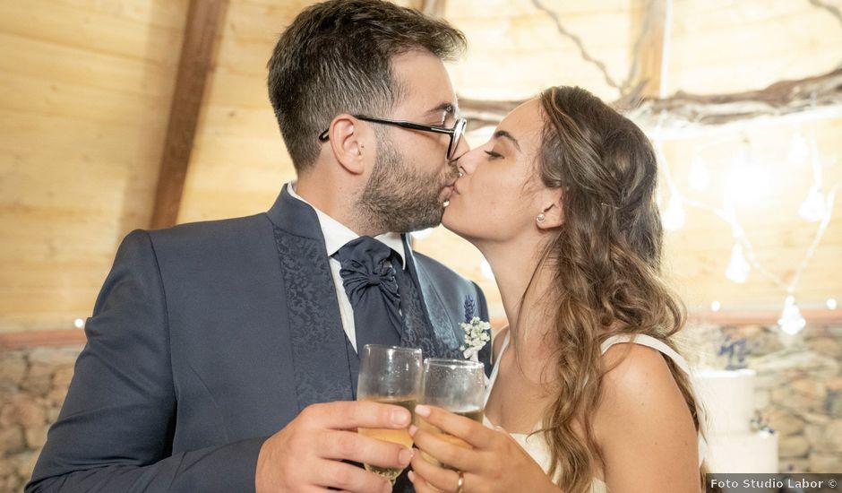 Il matrimonio di Manuel e Alessia a Cagliari, Cagliari