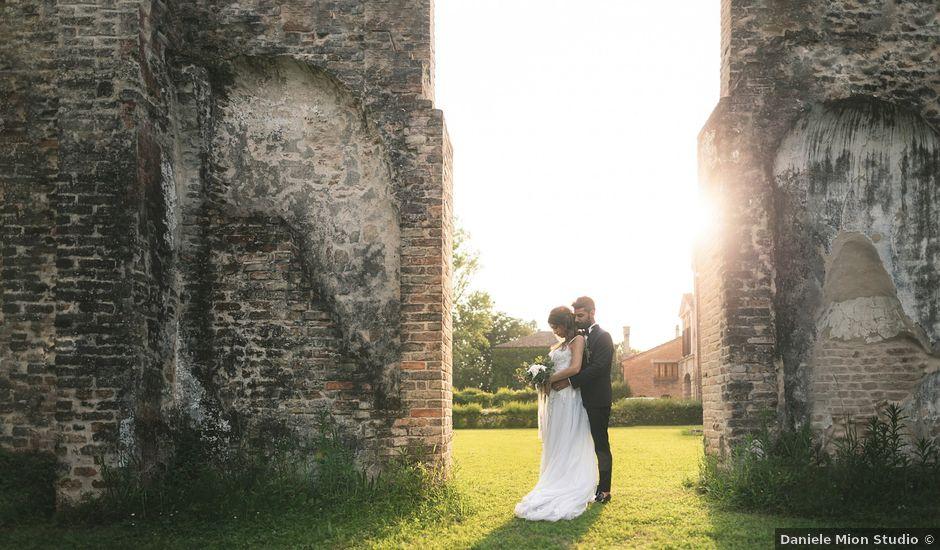 Il matrimonio di Alessandro e Alessia a Mira, Venezia