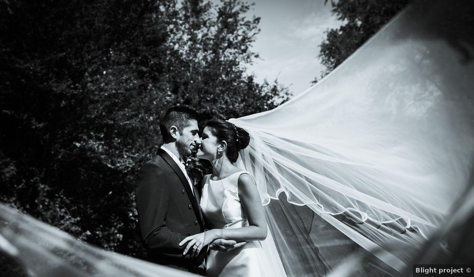 Il matrimonio di Alessio e Rachele a Mantova, Mantova