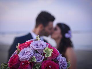 Le nozze di Gloria e Gianmarco 1