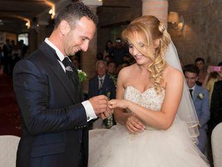 Le nozze di Mirella e Luca 1