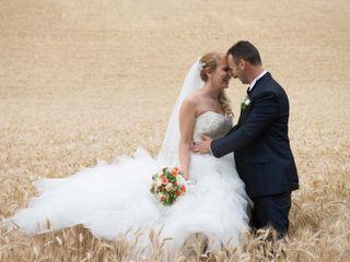 Le nozze di Mirella e Luca 2