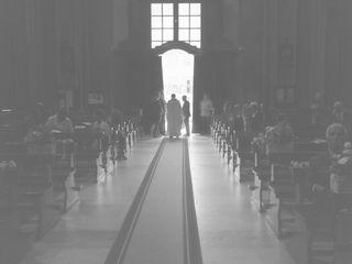 Le nozze di Lavinia e Alessandro 1