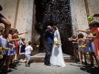 Le nozze di Lavinia e Alessandro 3