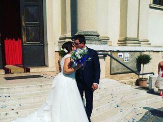 Le nozze di Giulia e Cristian 2