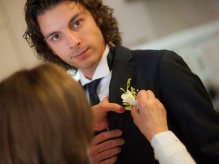 Le nozze di Rosy e Mattia 1