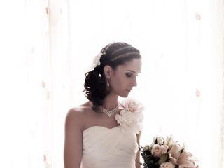 Le nozze di Rosy e Mattia 3