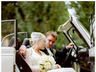 Le nozze di Federica e Luigi 2