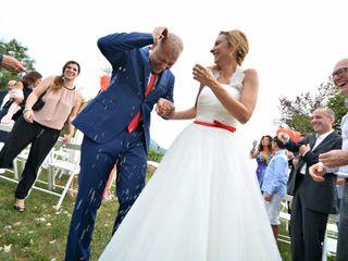 Le nozze di Ale e Ale