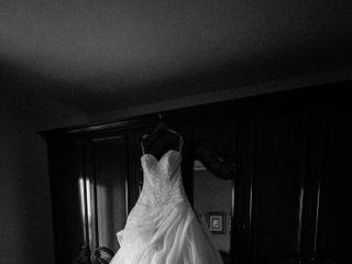 Le nozze di Rita e Raffaele 3