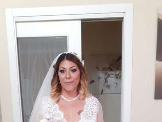 Le nozze di Lucia e Alessandro 3