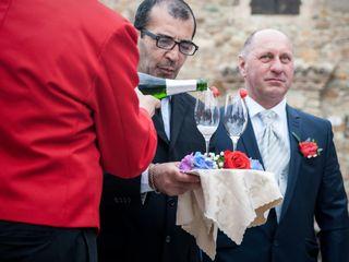 Le nozze di Giuliano e Isabella 3