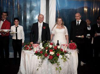 Le nozze di Giuliano e Isabella