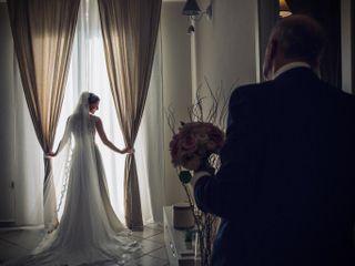 Le nozze di Nicolò  e Marta 2