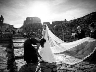 Le nozze di Nicolò  e Marta 3