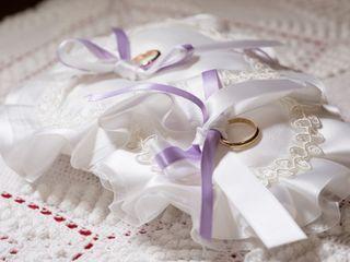 Le nozze di Luana e Federico 3