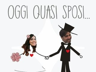 Le nozze di Giuliana e Diego