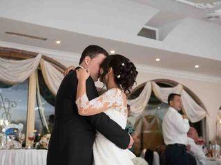 Le nozze di Serena e Emanuele 1