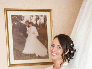 Le nozze di Serena e Emanuele 2
