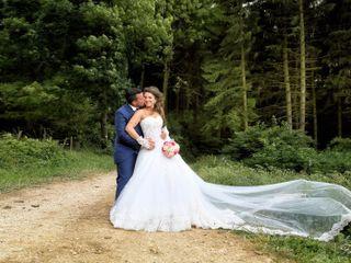 Le nozze di Edona e Roberto 2