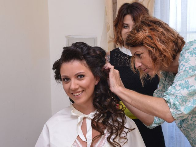 Il matrimonio di Gianmarco e Gloria a Bellaria-Igea Marina, Rimini 3
