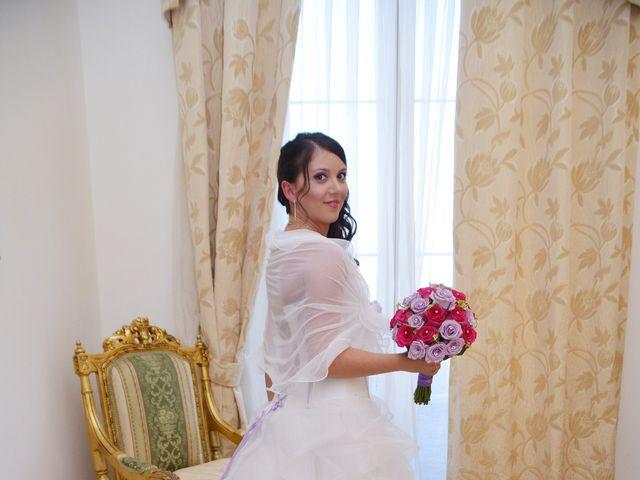 Il matrimonio di Gianmarco e Gloria a Bellaria-Igea Marina, Rimini 6