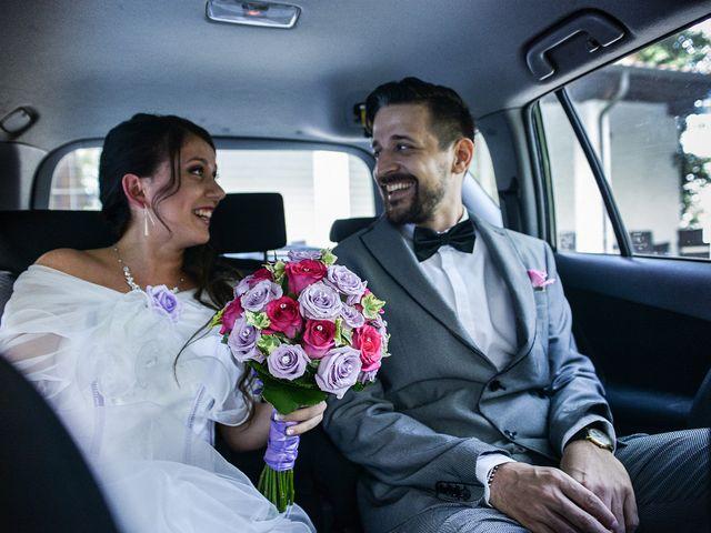 Il matrimonio di Gianmarco e Gloria a Bellaria-Igea Marina, Rimini 7