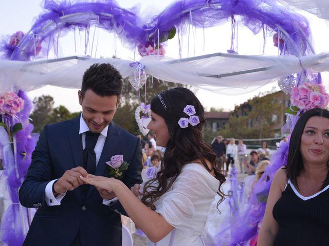 Il matrimonio di Gianmarco e Gloria a Bellaria-Igea Marina, Rimini 12