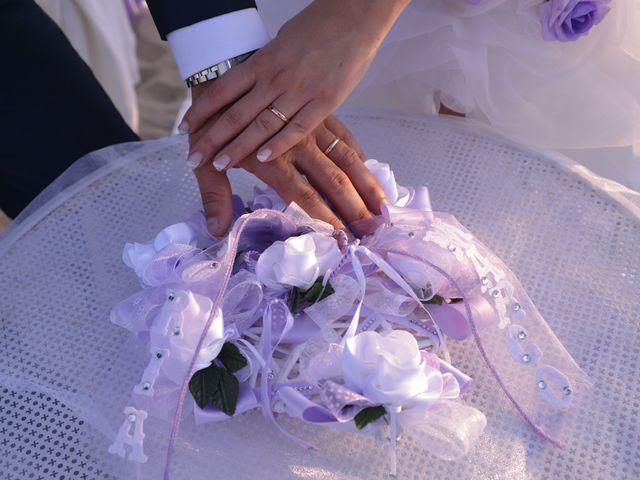 Il matrimonio di Gianmarco e Gloria a Bellaria-Igea Marina, Rimini 13