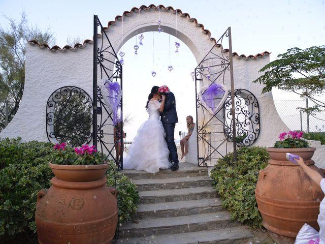 Il matrimonio di Gianmarco e Gloria a Bellaria-Igea Marina, Rimini 17
