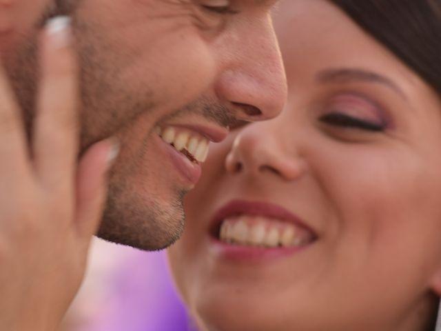 Il matrimonio di Gianmarco e Gloria a Bellaria-Igea Marina, Rimini 19
