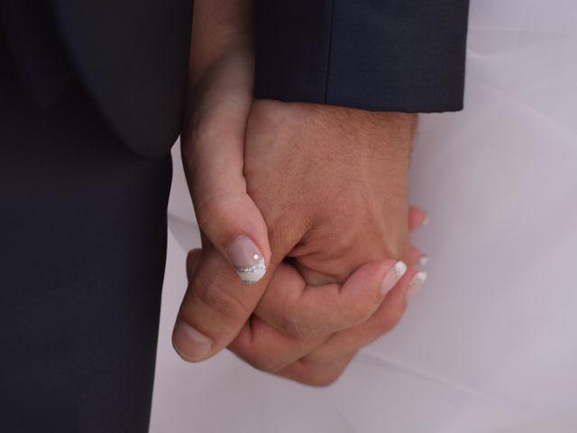 Il matrimonio di Gianmarco e Gloria a Bellaria-Igea Marina, Rimini 20