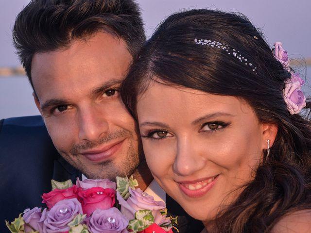 Il matrimonio di Gianmarco e Gloria a Bellaria-Igea Marina, Rimini 21